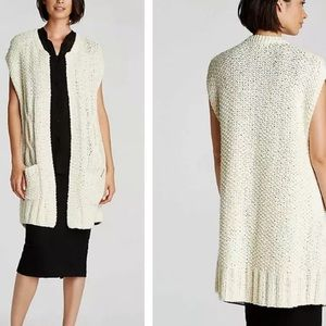 The Fisher Project Organic Cotton Knit Cardigan